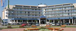 Sárvár Park Inn na 3 noci - Park Inn by Radisson Sárvár Resort Spa