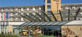 Prodloužený víkend Welness Express Gold - Hunguest Hotel Répce Gold