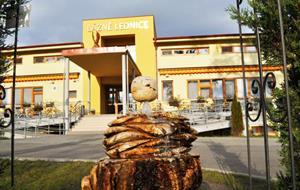 Lázeňský dům Perla
