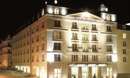 Wellness na 2 noci - Hotel Olympia