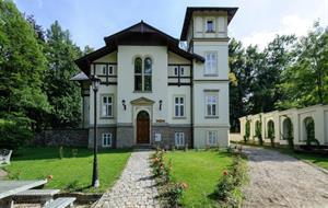 Dámská jízda - Spa Resort Libverda - Villa Friedland
