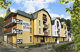 Seniorský pobyt 55+ - Spa Hotel Děvín