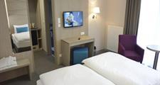 Zimní zážitek s wellness balíčkem na 4 noci - Hotel Aqua