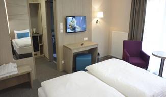 Zimní zážitek na 2 noci - Hotel Aqua