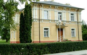 Pobyt EXCLUSIVE - Lázeňský penzion Palacký