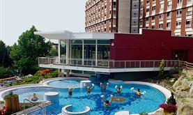 Osvěžení AQUA 4=3 - Thermal Aqua Ensana Health Spa Hotel