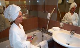 Wellness pobyt relax - Orea Spa Hotel Cristal