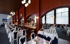 Zdraví v Piešťanech na 2 noci - Splendid Ensana Health Spa Hotel