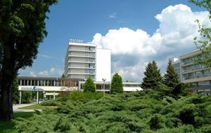 Zdraví v Piešťanech na 4 noci - Splendid Ensana Health Spa Hotel - křídlo Grand