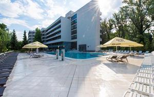 Zdraví v Piešťanech na 4 noci - Esplanade Ensana Health Spa Hotel
