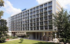 Zdraví v Piešťanech na 4 noci - Esplanade Ensana Health Spa Hotel-křídlo Palace