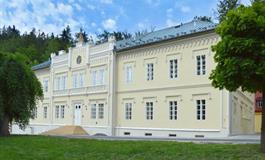 Relaxační pobyt - Lázeňský dům Orlík