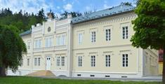 Seniorský pobyt 70+ - Lázeňský dům Orlík