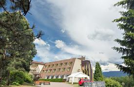 Pobyt pro seniory - Wellness hotel Diana
