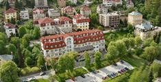 Pobyt pro seniory - Hotely Miramare