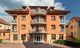 Relax v týdnu - Lázeňský hotel VILA ANTOANETA