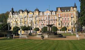 Wellness pobyt relax - Orea Spa Hotel Palace Zvon