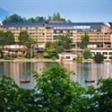 """""""6 denní Wellness u jezera BLED """" - Hotel Park"""