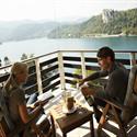 """"""" 6 dní luxusního relaxu u jezera Bled """" - Hotel Rikli Balance"""