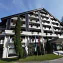 """6 dní pohody a relaxu u jezera Bled """" - Hotel Savica Garni"""