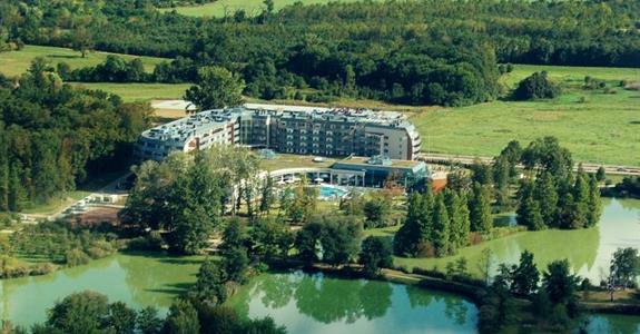 SPIRIT PUR Midweek - Spirit Hotel Thermal Spa