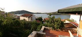 Chorvatsko - Kola - koupání - národní parky