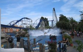 zábavní park Europa Park