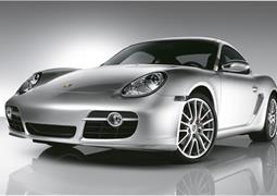 Muzeum Porsche - Zuffenhausen