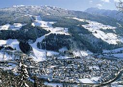 jednodenní lyžování - Schladming - Planai, Hochwurzen
