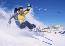 jednodenní lyžování Kaprun - Zell am See