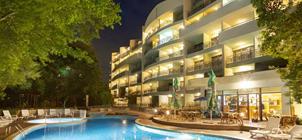Hotel Perunika ***