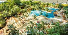 Tropical Islands - jednodenní zájezd