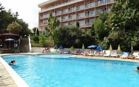 Hotel Vezhen