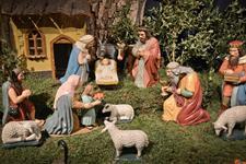 Advent v Muzeu betlémů - Třebechovice pod Orebem