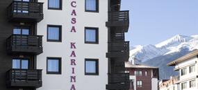 Casa Karina