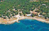 Naturist resort Solaris - apartmány