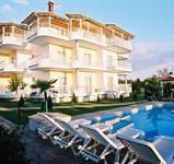 Hotel Villa Kolona ***