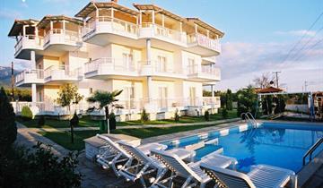 Hotel Villa Kolona