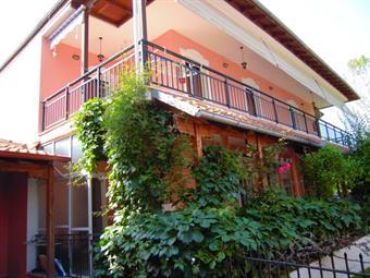Hotel Janis Koukaras