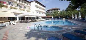 Hotel San Panteleimon ***
