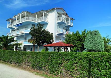 Hotel Billis