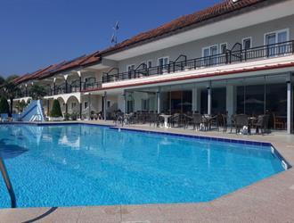 hotel AFRODITI - letecky
