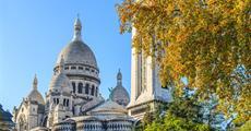 PAŘÍŽ - METROPOLE NAD SEINOU