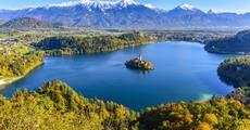 SLOVINSKO, MOŘSKÝ PARK LAGUNA