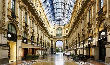 MILANO - MĚSTO UMĚNÍ A OPERY