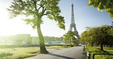 PAŘÍŽ A ZÁMEK VERSAILLES