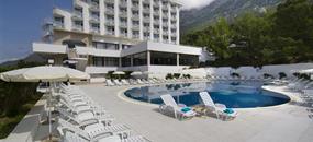 GRADAC / HOTEL LABINECA