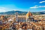 ITÁLIE - FLORENCIE - ŘÍM - TIVOLI