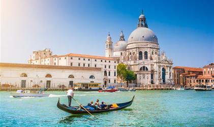 ITÁLIE - VELIKONOCE V BENÁTKÁCH