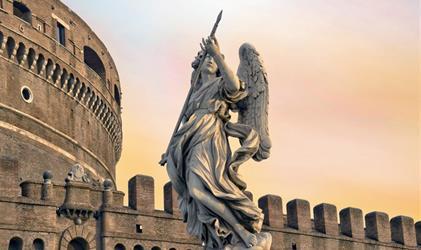 ITÁLIE - ŘÍM, VĚČNÉ MĚSTO